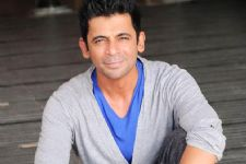 Sunil Grover is feeling 'LOST' and out of place!