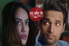 OMG! Geetanjali to SLAP Rajveer and accuse him of Abhimanyu's murder in 'Koi Laut Ke Aaya Hai'