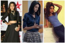 #Stylebuzz: 11 Stylish Picks That Can Compel Us To Raid Celebrity Wardrobes!