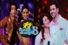 REVIEW: 'Nach Baliye 8' lives up to the 'LEGACY' of the show convincingly!