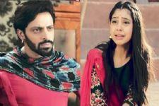 Niti Taylor 'STORMS OUT' of the sets of 'Ghulaam'!