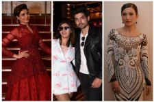 #Stylebuzz: Gorgeous TV Celebrities Give Out Stylespiration For Destination Weddings
