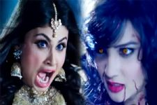 OMG! Shivangi to KILL Shesha with a NEW 'Naagin' in 'Naagin 2'?