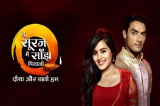 REVIEW: 'Tu Sooraj Main Saanjh Piyaji' carries the 'Diya Aur Baati Hum' LEGACY forward!