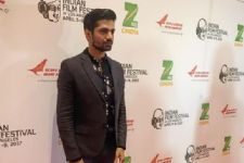 Vishal Singh attends the Indian Film Festival in L.A.!
