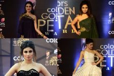 #Stylebuzz: The Best And The Worst Dressed At The Color's Golden Petal Awards