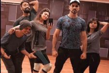 #NachBaliye8: Rapid Fire with Vivek Dahiya and Divyanka Tripathi!