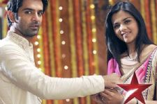 Barun Sobti and Daljiet Kaur to share screen space again after Iss Pyaar Ko Kya Naam Doon?