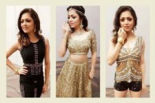 #Stylebuzz: Drashti Dhami's Sizzling Hot Look Will Stun You!