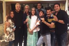 The  'Sarabhai v/s Sarabhai' cast is already in a CELEBRATORY mood; find out why?