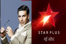 Woah! Akshay Kumar all set to be seen in an upcoming MEGA Star Plus show?