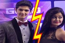 Rohan Mehra responds to media reports on 'No Marriage Plans' with Kanchi Singh
