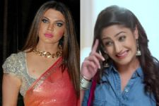 OMG! Did Surbhi Chandna just take a DIG at 'Rakhiji Sawant'?