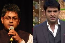 Post 100 episodes celebration, Kapil Sharma faces PLAGIARISM accusations!