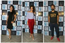#Stylebuzz: TV Actors Flaunt Their Stylish Best At A Swanky Party In Mumbai