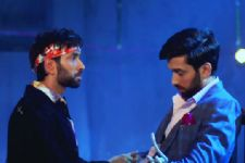 When Nakuul Mehta reminisced his Ishqbaaaz characters Shivaay and Mahi!