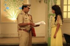 Naira calls the POLICE home; will she get Mansi arrested for Akshara's accident in 'Yeh Rishta..'?