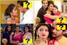 #TRPToppers: 'Yeh Hai Mohabbatein' makes a COMEBACK; 'Ishqbaaaz' gets knocked OUT!