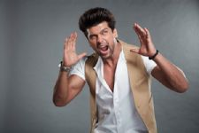 Kushal Tandon aka Arjun revealed an interesting TRIVIA about a scene from 'Beyhadh'