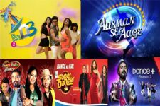 5 Shows that changed the way we see DANCE on Indian Television!
