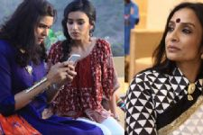 Sandhya tries to create a rift amid Meghna and Naina in 'Ek Shringaar-Swabhimaan'!