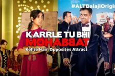 Sakshi Tanwar speaks up about her web series 'Karle Tu Bhi Mohabbat' and what's NEXT in store!