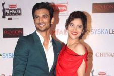 All well between Sushant Singh Rajput & Ankita Lokhande?