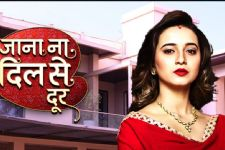 GOOD NEWS: 'Jaana Na Dil Se Door' gets an EXTENSION!