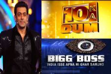 Salman Khan will NOT return with '10 Ka Dum' this year; here's why!