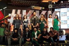 #StyleBuzz: Everything Swag And Style From The 'Khatron Ke Khiladi 8' Launch!
