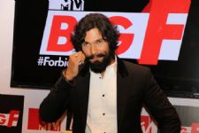 Randeep Hooda no longer a part of MTV Big F