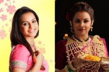'Sanjivani's' Gurdeep Kohli talks of her transformation to 'Sethji'!
