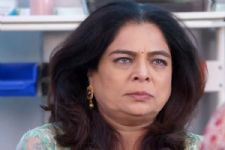 #ReemaLagoo: TV actors respond to the sudden DEMISE of the legendary 'Naamkarann' actress!
