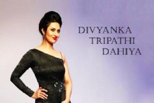 Woah! Divyanka Tripathi has a BIOGRAPHY in the making...