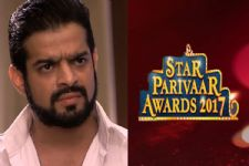 What left Karan Patel MIFFED at the Star Parivar Awards?!