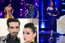 #Stylebuzz: This Week's Teen Ka Tadka Will Be Glazed With Style In 'Nach Baliye 8'!