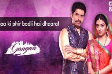 &TV's 'Gangaa' to go off air in June!