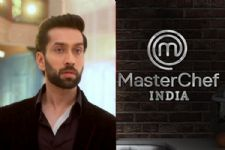 Did you know that Nakuul Mehta was a part of 'MasterChef India'?
