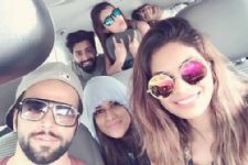 These Khatron Ke Khiladi 8 contestants are road-tripping to kick start the season!