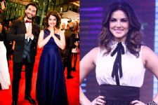 When Sunny Leone rescued Manish Raisinghan!