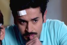 After a DELAYED entry, Shashank Vyas' character to make a sudden EXIT from 'Jaana Na Dil Se Door'