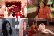 #KuchBhi: This week's fire-fueled moments!