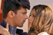 When Kushal Tandon had a special surprise for Jennifer Winget on her birthday...