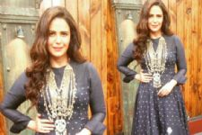 #Stylebuzz: Keep Calm And Catch ''Jassi Jaissi Koi Nahin' Fame Mona Singh's Fashionable Boho Vibes