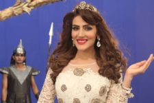 Sudeepa Singh to enter BIG Magic's 'Rudra Ke Rakshak'