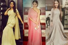 #Stylebuzz: Celebrities Looked Splendid In Fashion's Best Finery For The Festivity Of Eid