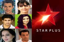 Meet the starry ensemble cast of Star Plus' upcoming mega show!