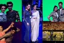 #NachBaliye8: The Semi Finals Turn Out To Be A Competitively Stylish Affair!