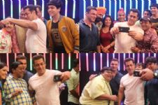 Taarak Mehta Ka Ooltah Chashmah: Get ready for a flood of selfies with Salman Khan!