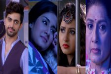 The game of plans and plots between Avni and Daya has FINALLY begun in 'Naamkarann'
